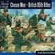 Warlord games Black Power: Chosen Men- British 95th Rifles (1789-1816)