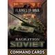 Flames of War Flames of War Command Cards: Bagration Soviet