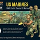 Warlord games Bolt Action: US- Marines