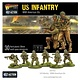 Warlord games Bolt Action: US- Infantry WWII American Gls