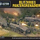 Warlord games Bolt Action: German- Blitzkrieg Panzergrenadiers