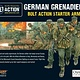 Warlord games Bolt Action: German- Grenadiers starter set