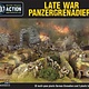 Warlord games Bolt Action: German- Late war Panzergrenadiers