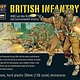 Warlord games Bolt Action: British- Infantry