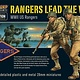 Warlord games Bolt Action: US- Rangers Lead the Way