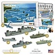 Warlord games Cruel Seas: US Navy Fleet