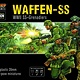 Warlord games Bolt Action: German- Waffen SS Grenadiers