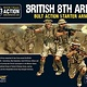 Warlord games Bolt Action: British- 8th Army Starter