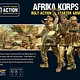 Warlord games Bolt Action: German- Africa Korps starter Army