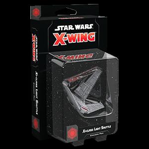 Fantasy Flight Star Wars X-Wing: Xi-Class Light Shuttle