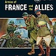 Warlord games Bolt Action: Armies of France and the Allies book