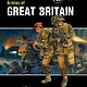 Warlord games Bolt Action: Armies of Great Britain Book