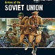 Warlord games Bolt Action: Armies of the Soviet Union Book