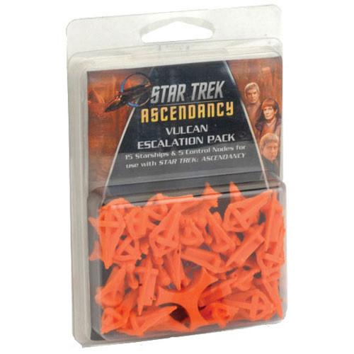 Gale Force Nine Star Trek Ascendancy: Vulcan Escalation Pack