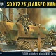 Warlord games Bolt Action: German- SD KFZ 251/1 ausf D Hanomag