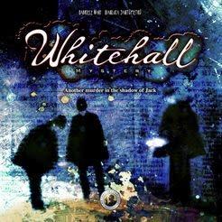 Fantasy Flight Whitehall mystery