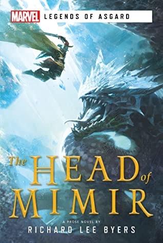 Aconytebooks Marvel NOVEL: The Head of Mimir