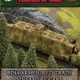 Flames of War Flames of War: German- BP44 Armoured Train Infantry Car (late)