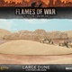 Gale Force Nine Flames of War Terrain: Large Dune