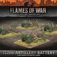 Flames of War Flames of War: Soviet- 122mm Artillery Battery (mid)