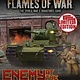 Flames of War Flames of War Unit Cards: Enemy At The Gate
