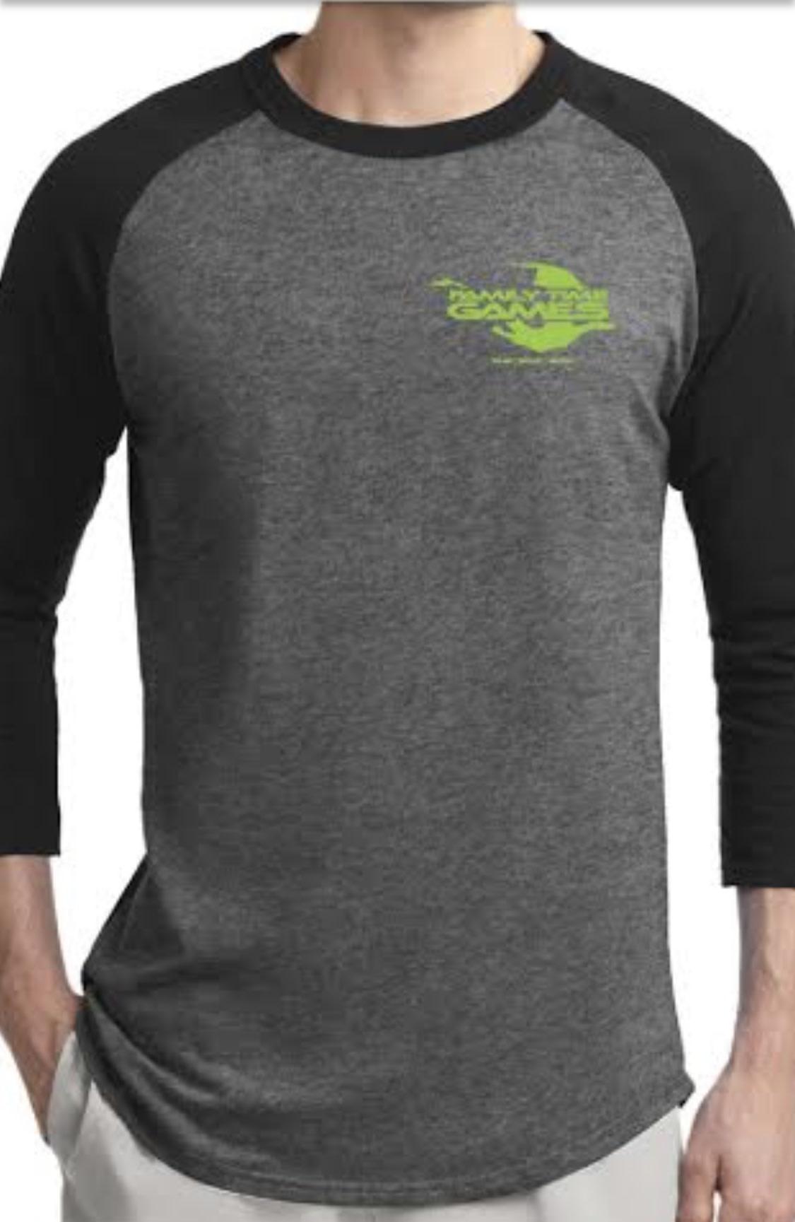 Team image 5 year Anniversary baseball jersey (sizeXXXXL)