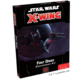 Fantasy Flight Star Wars X-Wing: First Order Conversion Kit