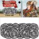 Renegade Raiders of Scythia: Metal Coins