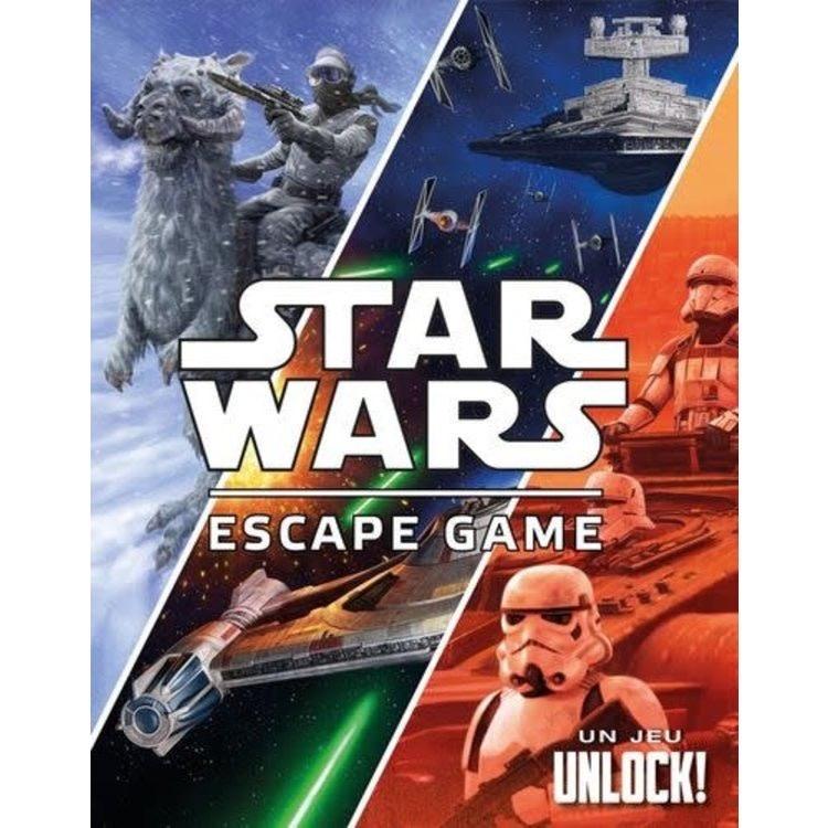 Space Cowboys Star Wars Unlock!