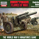 Flames of War Flames of War: USA- Field Artillery Battery (mid-late)
