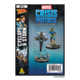 Atomic Mass Games Marvel Crisis Protocol: Cyclops & Storm