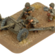 Flames of War Flames of War: USA- 37mm anti-tank platoon (mid)