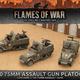 Flames of War Flames of War: USA- T30 75mm Assault Gun Platoon (mid)