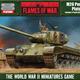 Flames of War Flames of War: USA- Pershing Platoon (plastic) (late)