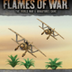 Flames of War Flames of War: Italy- CR.42 Falco Assault Section (mid)