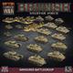 Flames of War Flames of War: British- Armoured Battlegroup Starter (late)