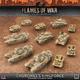 Flames of War Flames of War: British- Churchill's Kingforce (mid)