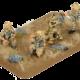Flames of War Flames of War: British- 3 inch Mortar Platoon (mid)