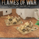 Flames of War Flames of War: British- 17 PDR Anti-Tank Troop (mid)