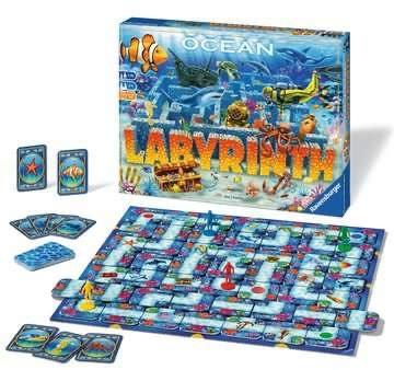 Ravensburger Labyrinth: Ocean