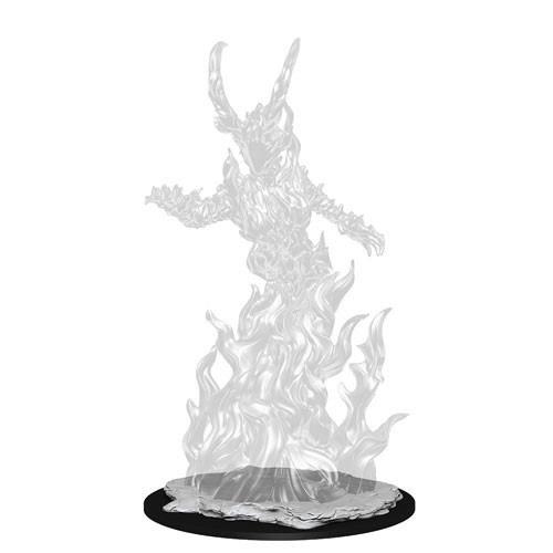 Wizkids Pathfinder Miniature: Huge Fire Elemental Lord