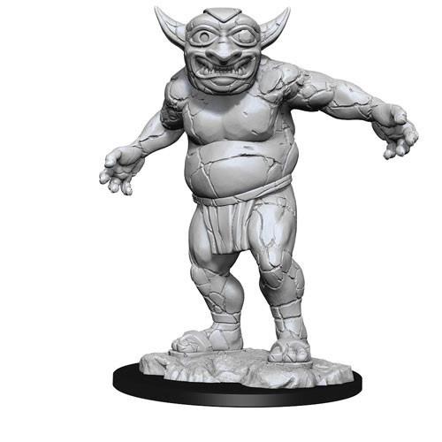 Wizkids D&D Nolzurs Miniature: Eidolon Possessed Scared Statue