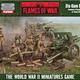 Flames of War Flames of War: Soviet- Zis Gun Battery (mid-late)