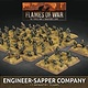 Flames of War Flames of War: Soviet- Engineer-Sapper Company (late)