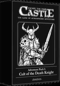 Themeborne Escape the Dark Castle: Cult of the Death Knight
