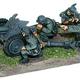 Flames of War Flames of War: German- PaK36 gun 3.7cm (mid)