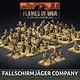 Flames of War Flames of War: German- Fallschirmjaer Company (late)