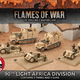 Flames of War Flames of War: German- 90th Light Africa Division (mid)