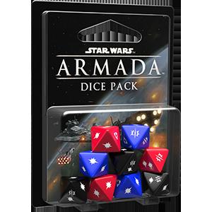 Fantasy Flight Star Wars Armada: Dice Pack