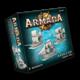 Mantic Armada: Basilean Starter Fleet